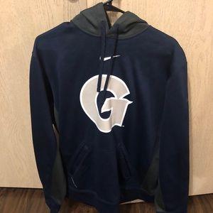 Nike Georgetown Hoodie
